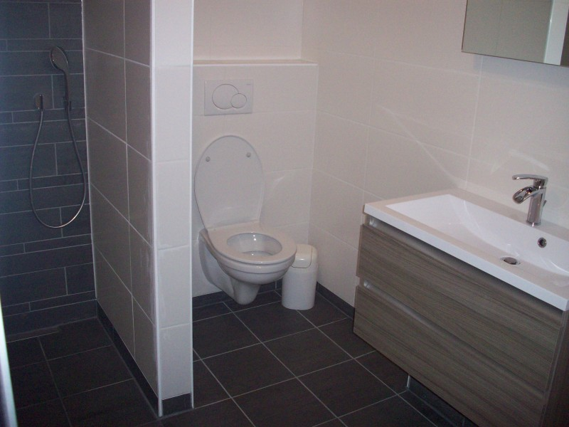 badkamer in nijkerk, Deco ideeën