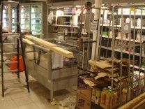 Winkelverbouwing Kippersluis in Utrecht
